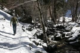 Icehouse Canyon