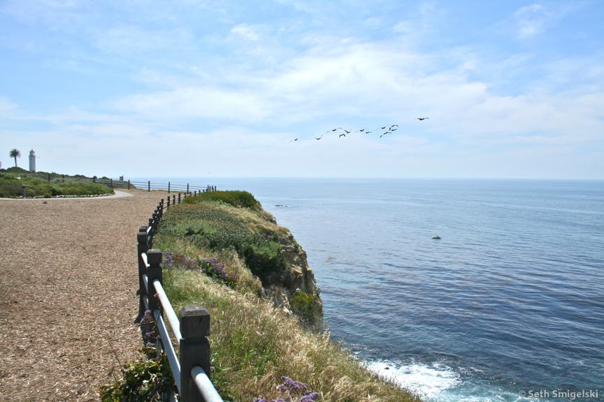 Smigelski Photography Seascape Trail Palos Verdes